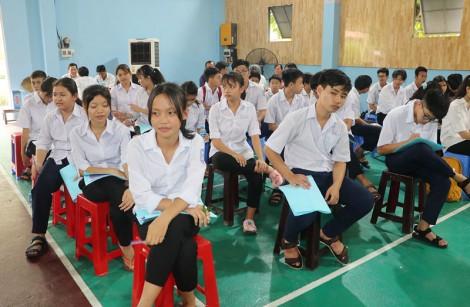 Hội thảo công tác bảo vệ trẻ em giải pháp phòng, chống xâm hại trẻ em năm 2020