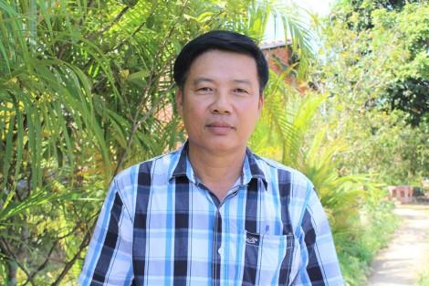 Phát huy vai trò cựu chiến binh trong xây dựng nông thôn mới