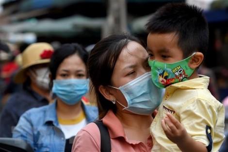 Campuchia phát hiện thêm 8 ca lây nhiễm COVID-19 trong cộng đồng