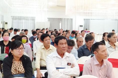 Tin hoạt động các huyện, thành phố ngày 30-11-2020