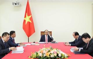 Cơ hội lớn cho doanh nghiệp Việt Nam - Hà Lan mở rộng hợp tác