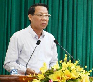 Khai mạc Hội nghị lần thứ 3 Ban Chấp hành Đảng bộ tỉnh khóa XI