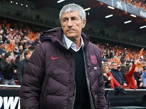 Tin bóng đá mới nhất hôm nay 1-12-2020: Cựu HLV đòi Barca bồi thường