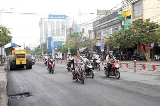 Giải quyết những bất cập về giao thông