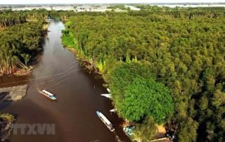 Ban hành Khung hành động đổi mới cơ chế, chính sách đối với vùng đồng bằng sông Cửu Long
