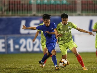 """Nối gót"" Hà Nội, HAGL bị loại khỏi VCK U21 Quốc gia 2020"