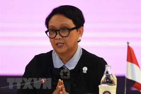 Liên hợp quốc thông qua nghị quyết do Indonesia đề xuất về bảo vệ thuyền viên