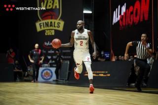 Lội ngược dòng bất thành, Warriors lần đầu thua Heat ở VBA 2020