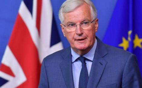 EU không muốn vội vã đạt thỏa thuận hậu Brexit với Anh