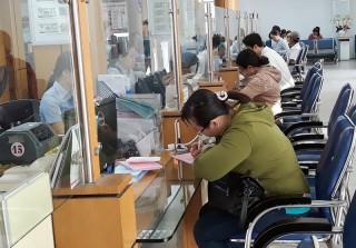 Đẩy mạnh thanh toán qua ngân hàng đối với dịch vụ công