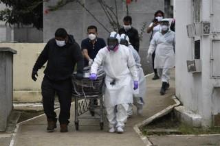 Thế giới trên 1,5 triệu người tử vong; Mỹ liên tiếp phá kỷ lục buồn