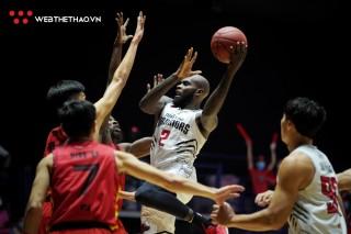 Crawford tìm lại chính mình, Thang Long Warriors cân bằng tỉ số Finals