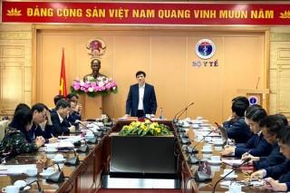 Việt Nam tuyển tình nguyện viên thử nghiệm vaccine Covid-19
