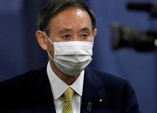 Nhật Bản: Tỉ lệ ủng hộ nội các của Thủ tướng Suga giảm mạnh