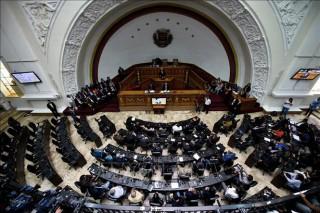 Venezuela: Cử tri bắt đầu bầu cử Quốc hội