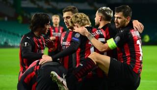 Rossoneri củng cố ngôi đầu Serie A