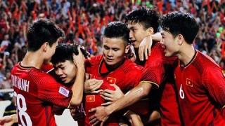 AFF Cup 2020 lùi lịch thi đấu sang tháng 12 năm 2021