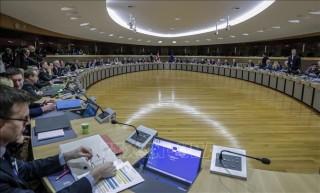 Đàm phán thương mại giữa EU và Anh vẫn chưa hóa giải những bất đồng chính