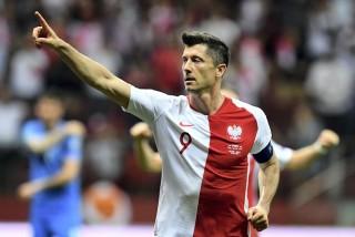 Bốc thăm vòng loại World Cup 2022: Tuyển Anh gặp thách thức lớn