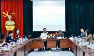 Quan hệ Đối tác Chiến lược Việt Nam – Philippines còn nhiều dư địa để phát triển hơn nữa