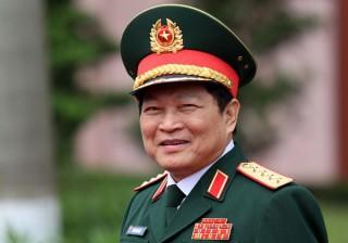Thư chúc mừng của Ðại tướng Ngô Xuân Lịch gửi cán bộ, chiến sĩ, quân nhân chuyên nghiệp Bộ đội Biên phòng tỉnh