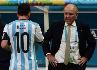 Tin bóng đá 9-12-2020: HLV đưa Argentina vào Chung kết World Cup 2014 qua đời