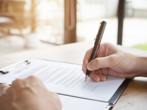 Hướng dẫn ký hợp đồng lao động với giáo viên