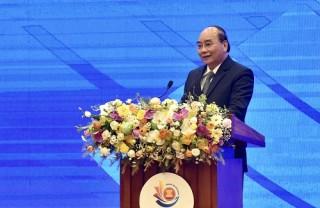 Phát biểu của Thủ tướng tại Hội nghị tổng kết Năm Việt Nam Chủ tịch ASEAN 2020