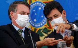 Brazil công bố kế hoạch tiêm chủng vaccine Covid-19 cho 51 triệu dân