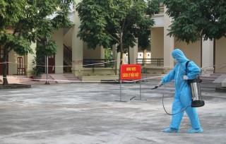 Việt Nam tiếp tục ghi nhận thêm 2 ca mắc COVID-19 mới đều là nhập cảnh
