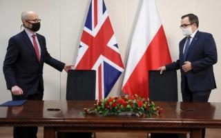 Tổng thống Ba Lan ký thỏa thuận về quyền bầu cử của công dân Ba Lan và Anh hậu Brexit