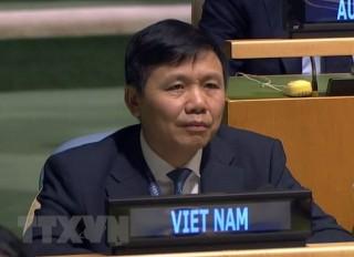 Việt Nam kêu gọi hỗ trợ ứng phó các thách thức nhân đạo ở Nam Sudan