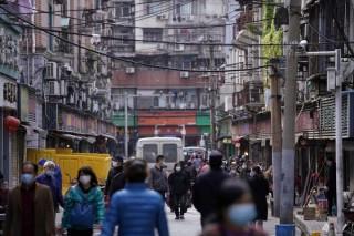 WHO sẽ cử nhóm điều tra tới Vũ Hán truy xuất nguồn gốc virus SARS-CoV-2