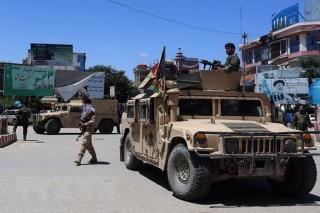 Việt Nam kêu gọi hỗ trợ Afghanistan đối phó với các thách thức