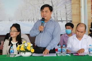 Hội thảo phát triển nguồn nhân lực cho ngành du lịch tỉnh