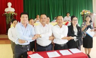 Củng cố Hợp tác xã Phú Nhuận theo hướng nông nghiệp công nghệ cao