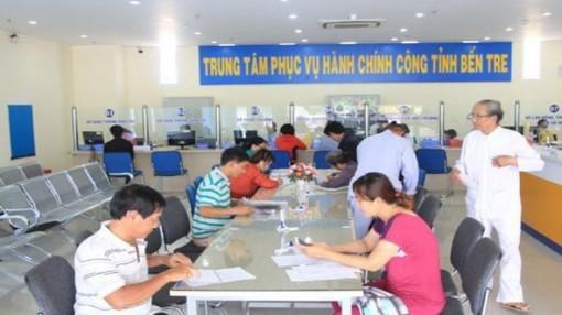 Trung tâm Phục vụ hành chính công giải quyết hơn 7 ngàn hồ sơ