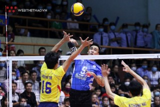 Sanest Khánh Hòa đòi được nợ trước TP.HCM, lên ngôi vô địch mùa giải 2020