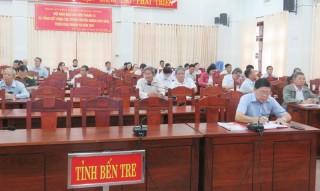 Ban Tuyên giáo Trung ương tổ chức hội nghị báo cáo viên tháng 12-2020