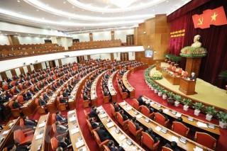 Đại hội XIII của Đảng sẽ diễn ra từ ngày 25-1 đến 2-2-2021 tại Hà Nội