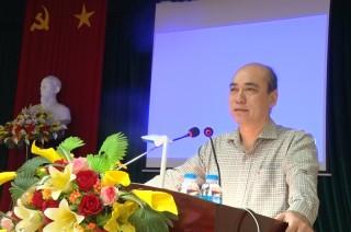 TP. Bến Tre triển khai Nghị quyết Đại hội XI Đảng bộ tỉnh