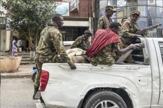 Trên 100 người thiệt mạng trong vụ tấn công tại Ethiopia