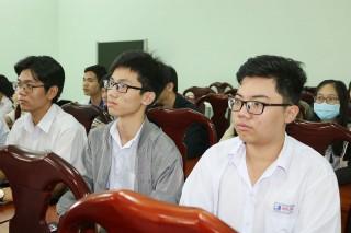 54 thí sinh tham dự Kỳ thi học sinh giỏi Quốc gia THPT 2020-2021