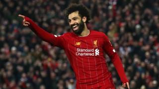 Tin bóng đá 25-12-2020: HLV Klopp làm sáng tỏ tương lai Salah