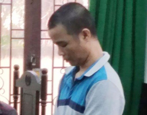Mua bán ma túy bị phạt 8 năm tù