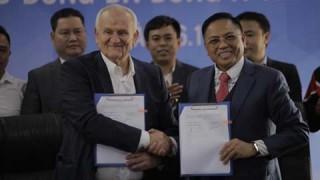 Vừa hết cách ly, HLV Petrovic gấp rút ra mắt Thanh Hóa FC