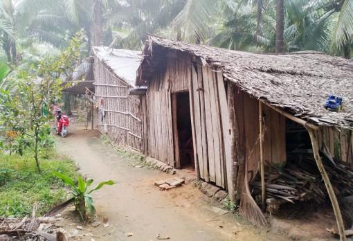 Vận động kinh phí hỗ trợ xây nhà cho bà Trương Thị Hồng