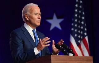 Tổng thống đắc cử J. Biden tuyên bố Mỹ cần lập liên minh để đương đầu với Trung Quốc