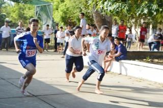 Chuẩn bị tổ chức Hội khỏe Phù Ðổng tỉnh năm 2021