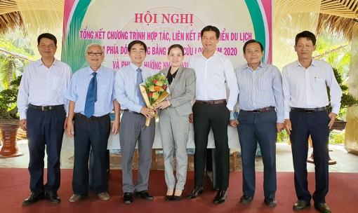 Hợp tác, liên kết, phát triển du lịch cụm phía Đông